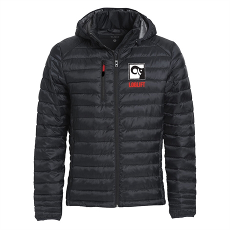 Light jacket LOGLIFT, men