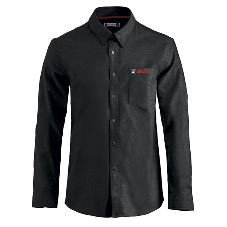 Shirt New Oxford LOGLIFT, men