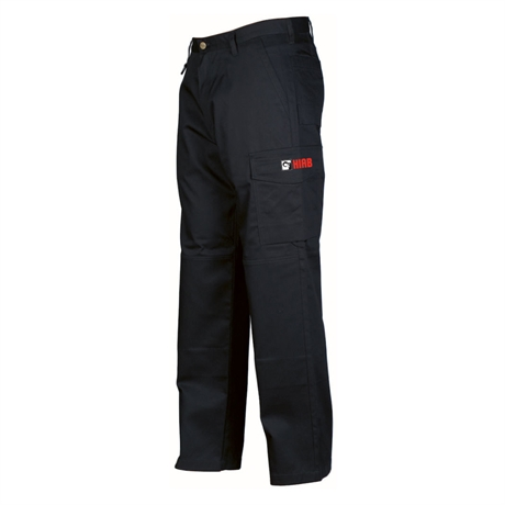 Work trousers service/transport HIAB, men