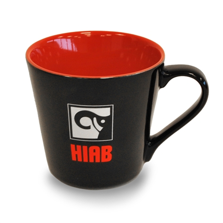 Coffee Cup HIAB