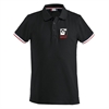 Pique polo shirt Barcelona MULTILIFT, men