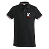 Pique polo shirt Barcelona JONSERED, men