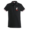 Pique polo shirt Barcelona ZEPRO, men