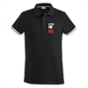 Pique polo shirt Barcelona DEL, men