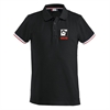 Pique polo shirt Barcelona WALTCO, men