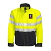 Safety summer jacket, men