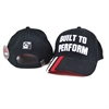 Cap BUILT TO PERFORM